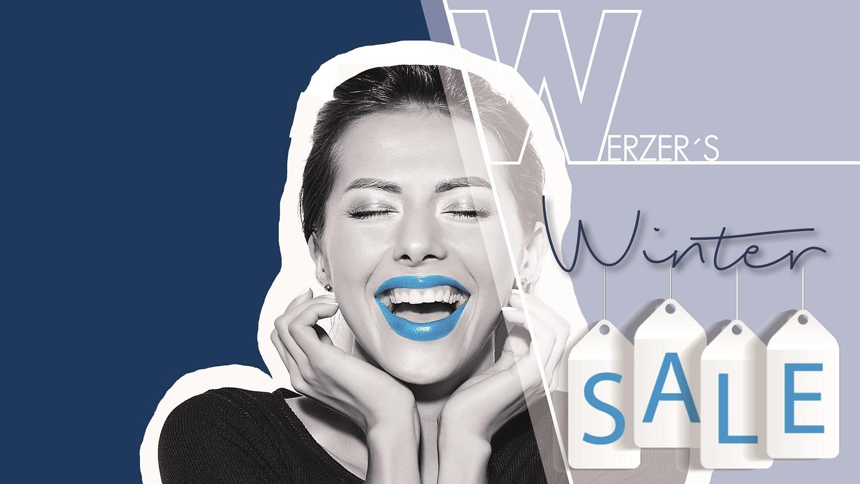 Werzer's Wintersale am 22.2.2020. Tolle Schnäppchen den ganzen Tag | Übernachtung inkl. Halbpension € 85 pro Person